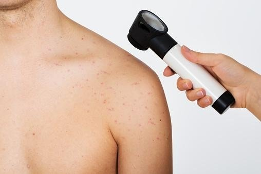 dermatologia Taranto