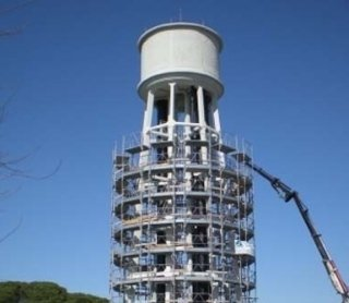 torre dell'acquedotto pugliese