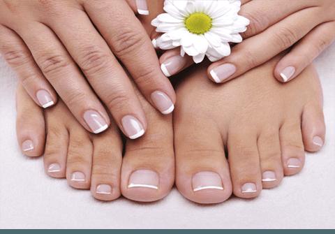 Scopri trattamenti manicure e pedicure