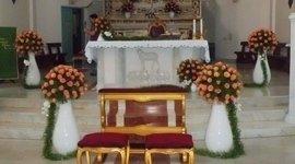 fiori strutture religiose