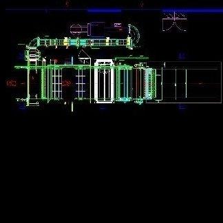 impianto lievitazione
