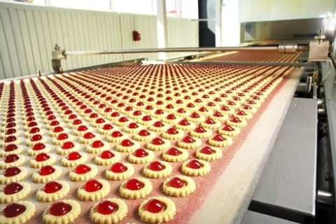 macchine produzione biscotti