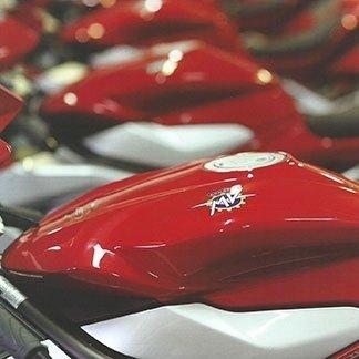 colori carrozzeria moto