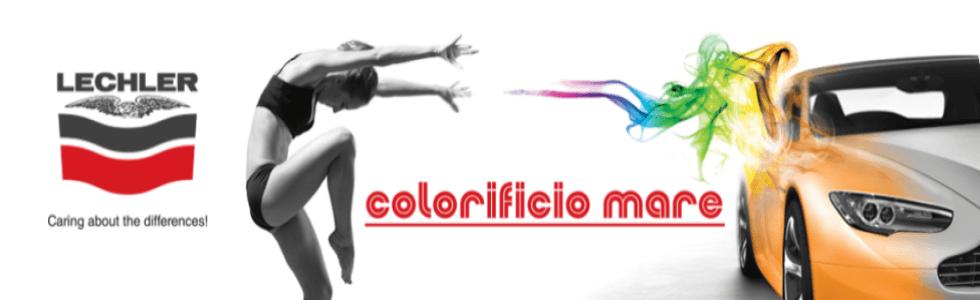 Colorificio San Bonifacio