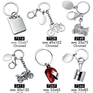 portachiavi sport chiavi