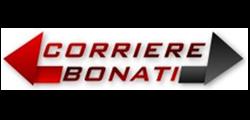 Corriere Bonati Omar Snc