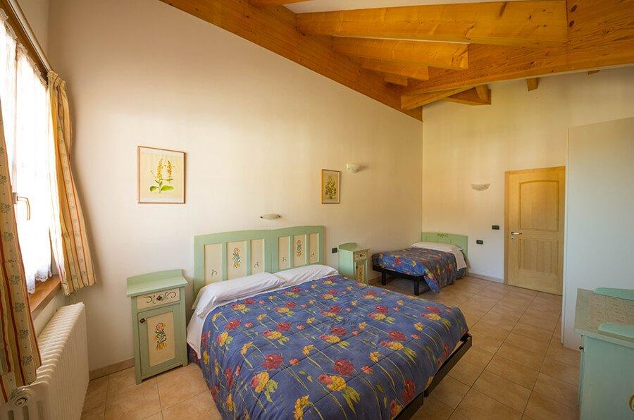 Residence meridiana in Andalo