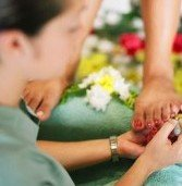Pedicure, Spa Pedicure in Seattle, WA