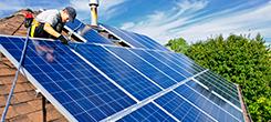 installazione impianti fotovoltaici guarene