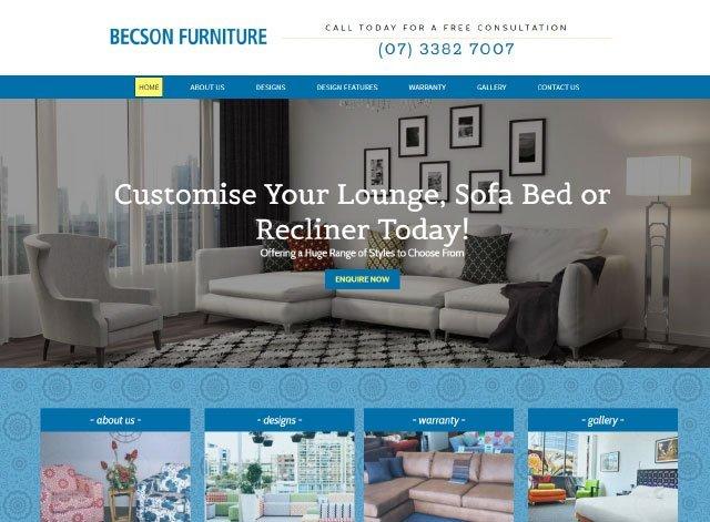 Becson Furniture