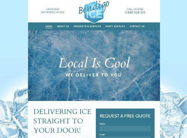Bendigo Ice