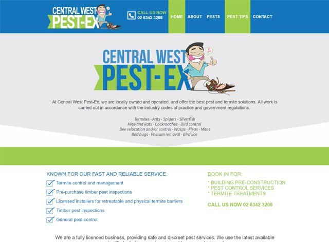 Central West Pest Ex