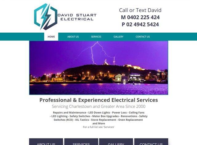 david stuart electrical