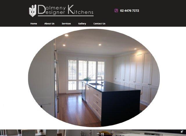 Dalmeny Designer Kitchens