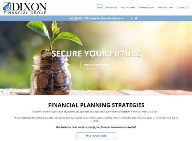 Dixon Financial Group
