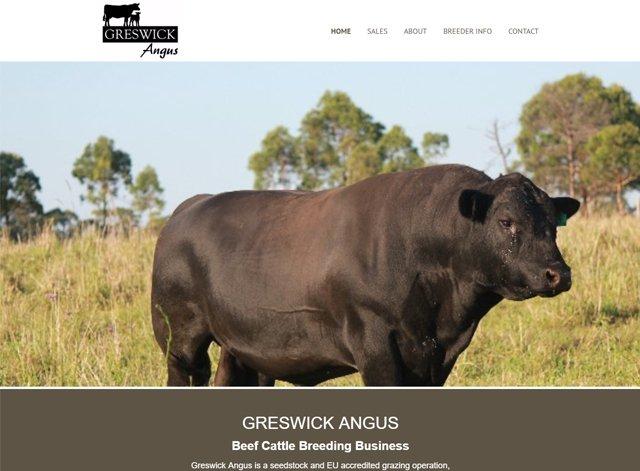 Greswick Andus