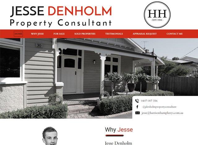 Jesse Dohlem Property