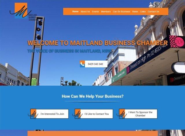 Maitland Business Chamber