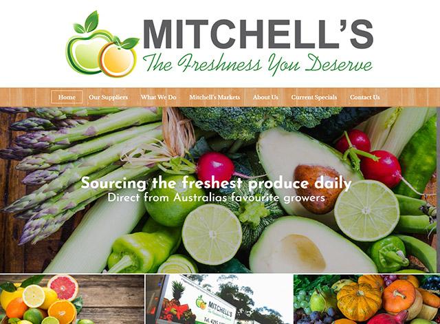 Mitchell's Fruit