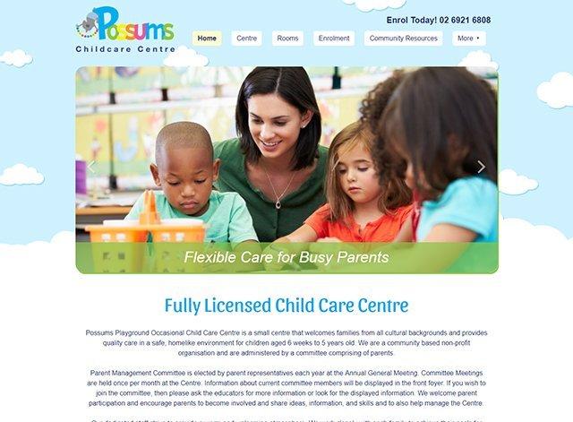 Possum Childcare Centre