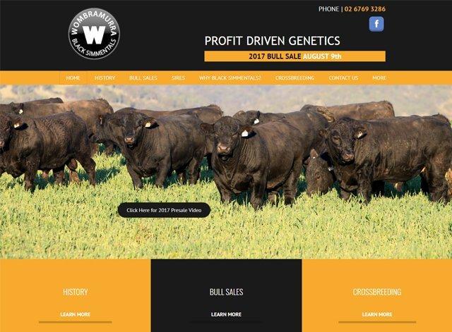 Profit Driven Genetics