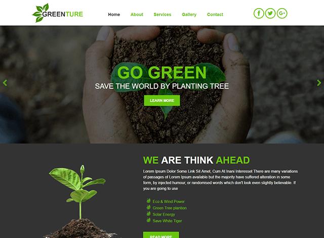 greenture v1