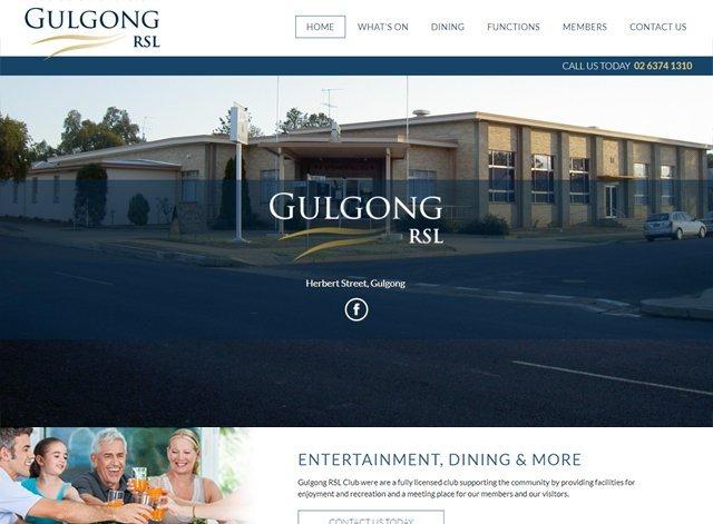Gulgong RSL