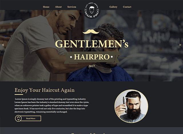 hairpro gentlemens