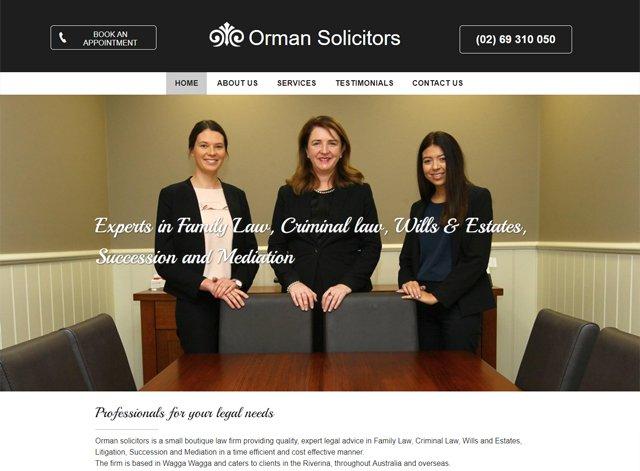 oman solicitors