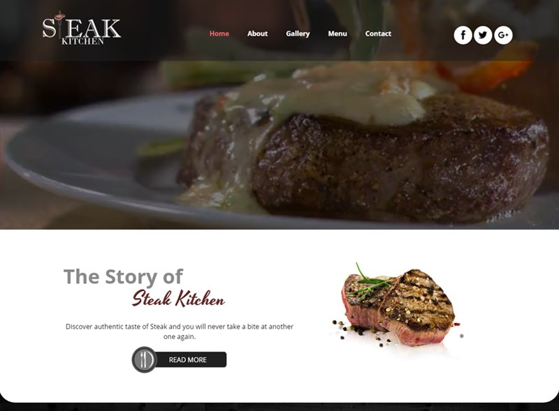 steak kitchen