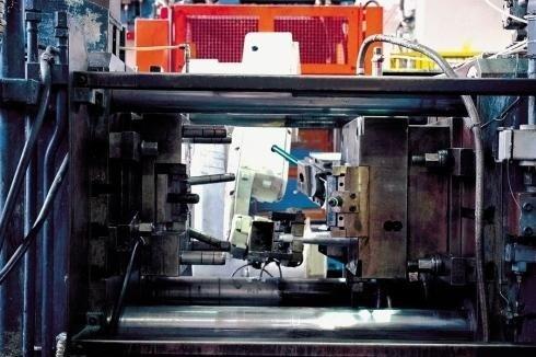 Tecniche di stampaggio in sottovuoto