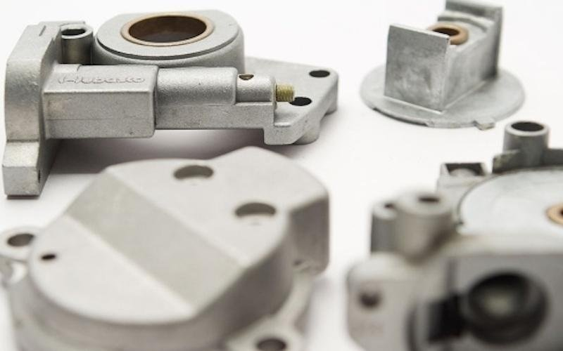 Automotive industry components