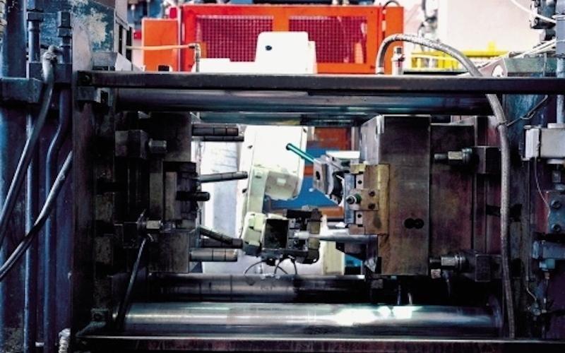 Produits moulés sous pression en alliage de zinc