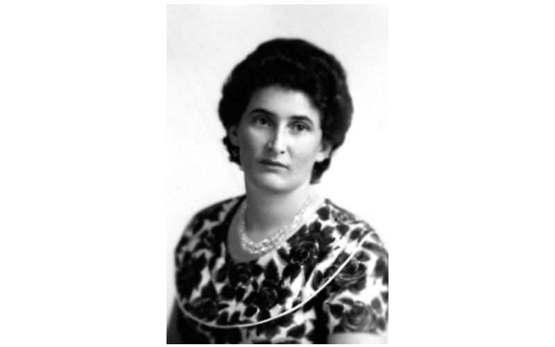 Maria Benini