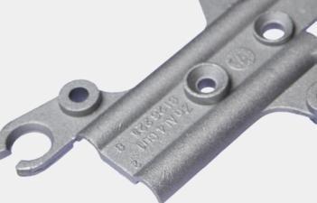 Aleaciones de zinc