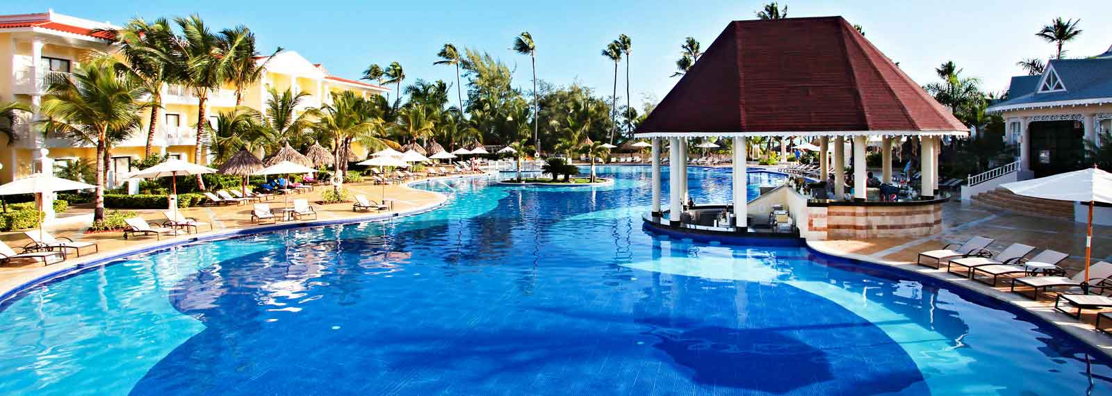 Luxury resorts for Best luxury all inclusive resorts caribbean