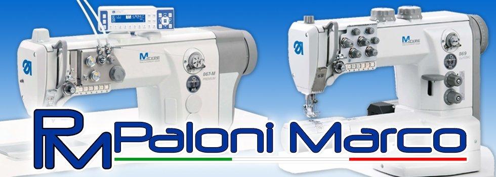 Macchine da cucire durkopp adler terni marco paloni for Trony macchine da cucire