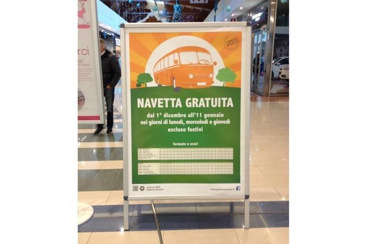 Pannelli Auchan