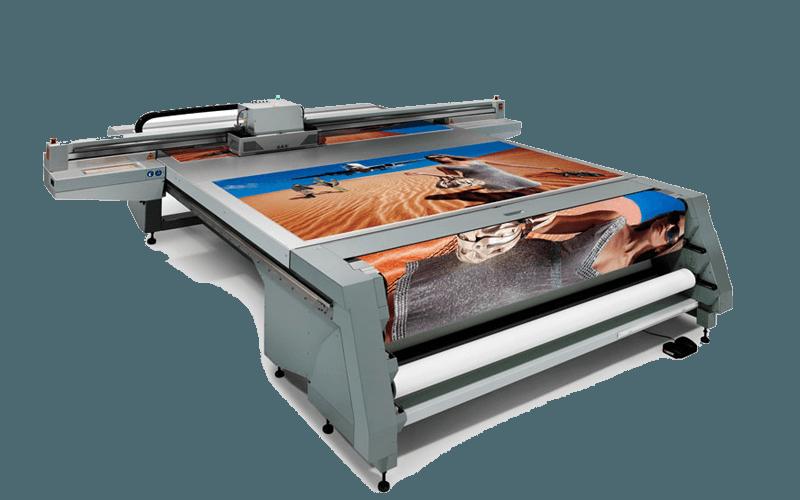 Stampante UV OCE Arizona 250GT