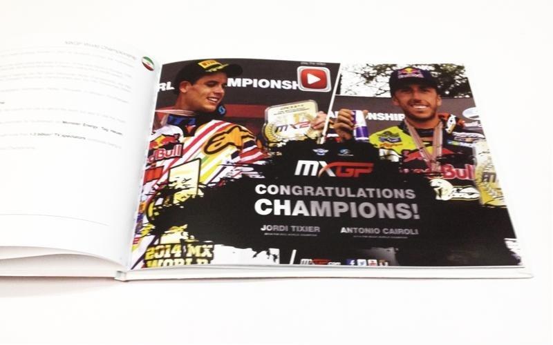 Brochure MXGP