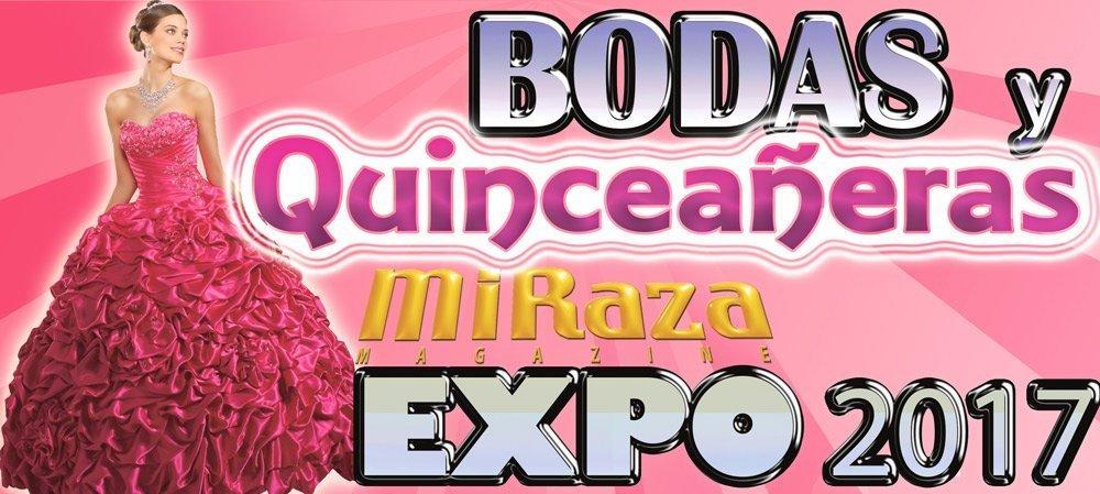 Bodas y Quinceañeras Expo 2017