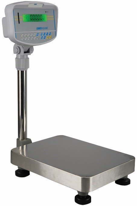cbk checkweighing scales