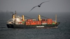 trasporti internazionali, spedizioni, logistica