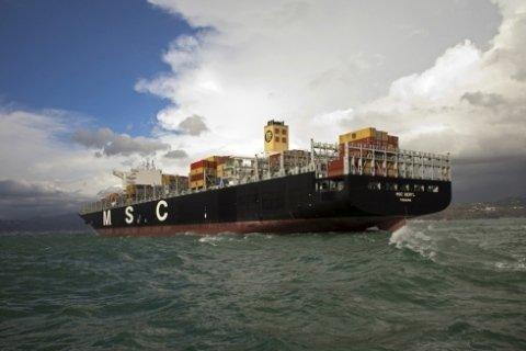 logistica, logistica internazionale, container