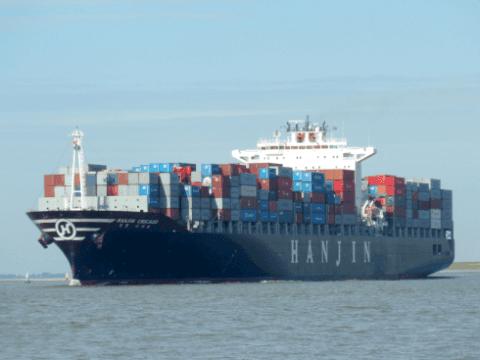 spedizioni marittime, spedizioni terrestri, servizio logistica