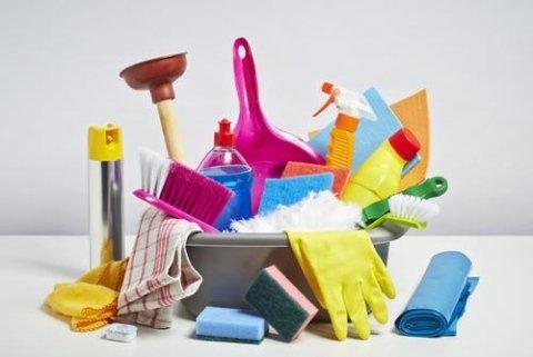 pulizie ordinarie