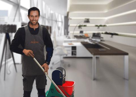 pulizie straordinarie