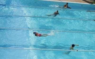 Corsi di nuoto stile libero