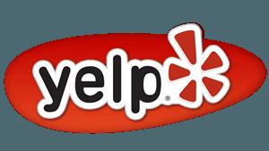 yelp logo pizzeria