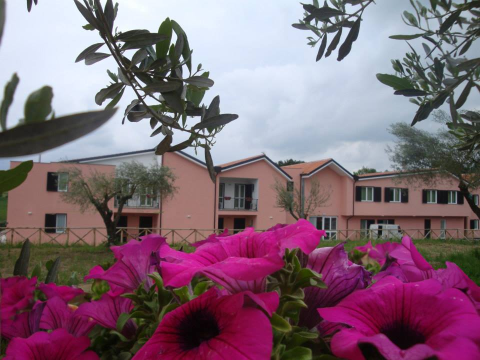 Casa di Riposo Villa Rita agli Ulivi